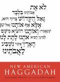 New American Haggadah