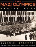 Nazi Olympics Berlin 1936