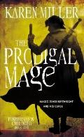 The Prodigal Mage (Fisherman's Children)