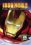 Iron Man 2 JR Novel