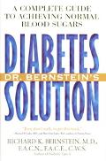 Dr.bernsteins Diabetes Solution