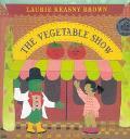 Vegetable Show, Vol. 1