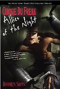 Allies of the Night Book 8 in the Saga of Darren Shan