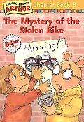 Mystery of the Stolen Bike
