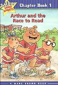 Arthur and the Race to Read