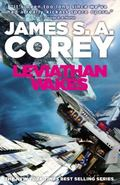 Leviathan Wakes (The Expanse)