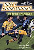 Soccer Halfback