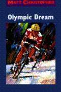 Olympic Dream - Matt Christopher - Hardcover - 1st ed