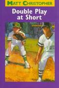 Double Play at Short - Matt Christopher - Hardcover - 1st ed
