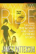 Maximum Ride Book #3