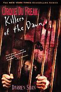 Killers Of The Dawn Book 9 In The Saga Of Darren Shan