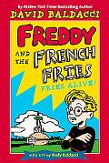 Freddy And The French Fries Fries Alive!