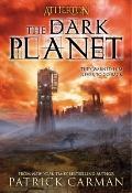 Atherton #3: The Dark Planet