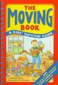 The Moving Book: A Kids' Survival Guide - Gabriel Davis - Paperback