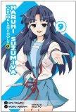 The Melancholy of Haruhi Suzumiya, Vol. 9 (Manga)