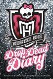 Monster High Drop Dead Diary