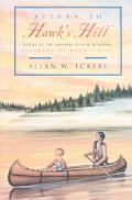Return to Hawk's Hill - Allan W. Eckert - Hardcover