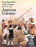 Book of the American Colonies