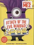 Despicable Me 2: Battle of the Minions