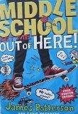 Middle School Get Me Out of Here BOOK 2