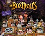 The Boxtrolls: The Movie Storybook