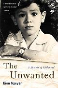 Unwanted A Memoir of Childhood