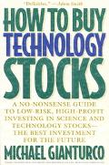 How to Buy Technology Stocks