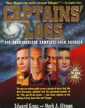 Captain's Log: The Unauthorized Complete Trek Voyages