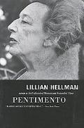 Pentimento A Book of Portraits