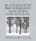 Black and White Photography A Basic Manual