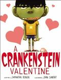 Crankenstein Valentine