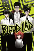 Blood Lad, Vol. 5