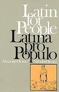 Latin for People Latina Por Pupulo