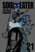Soul Eater, Vol. 21