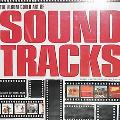 Album Cover Art of Soundtracks - Frank Jastfelder - Paperback - 1st Edition