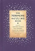 Fortune Telling Book Reading Crystal Balls, Tea Leaves, Playing Cards, Everyday Omenslf Love...