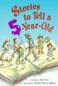 Stories to Tell a 5-Year-Old - Alice Low - Paperback