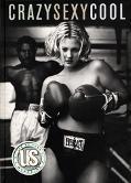 Crazy Sexy Cool: The Us Magazine Portfolio - Holly George-Warren - Hardcover