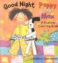 Good Night, Poppy and Max A Bedtime Counting Book