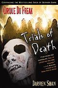 Trials of Death Cirque Du Freak