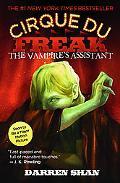 Vampire's Assistant