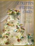 Colette's Wedding Cakes - Colette Peters - Hardcover