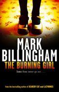 Burning Girl (Tom Thorne Novels)