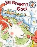 Bill Grogan's Goat