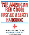 American Red Cross First Aid and Safety Handbook