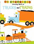 Ed Emberley's Drawing Book Of Trucks And Trains Learn to draw the Ed Emberley way!