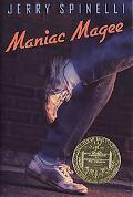 Maniac Magee A Novel