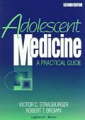 Adolescent Medicine A Practical Guide