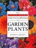 Encyc Garden Plants Handbook Hb