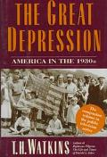 Great Depression:amer.in 1930s